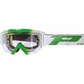 LUNETTE PROGRIP MX 3200 VENON VERTE lunettes