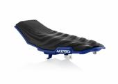 Selle complète ACERBIS X- SEAT SOFT NOIRE YAMAHA 450 YZ-F 2018-2020 selle complete
