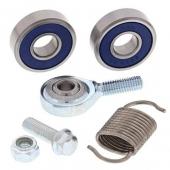Kit Reparation Pedale De Frein All Balls HUSQVARNA 250 TC 2014-2020 kit reparation pedale de frein