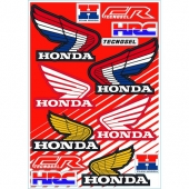 STICKERS HONDA VINTAGE kit deco vintage