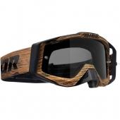 LUNETTE CROSS THOR SNIPER SNIPER PRO MARRON lunettes