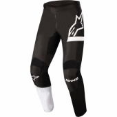 Pantalon ALPINESTARS CROSS SUPERTECH FOSTER NAVY/ORANGE 2021 maillots pantalons