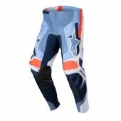 Pantalon CROSS ALPINESTARS FLUID CHASER ROUGE/NOIR 2021 maillots pantalons