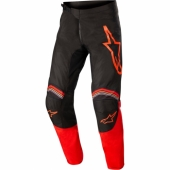 Pantalon CROSS ALPINESTARS FLUID TRIPPLE ORANGE/NOIR 2021 maillots pantalons