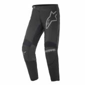 Pantalon CROSS ALPINESTARS FLUID TRIPPLE JAUNE FLUO/NOIR 2021 maillots pantalons