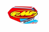 stickers echapement FMF SHORTY Stickers echappement
