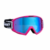 LUNETTES KENNY TRACK ROSE FLUO 2021 lunettes