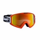 LUNETTES KENNY TRACK + ORANGE 2022 lunettes