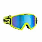 LUNETTES KENNY TRACK + JAUNE FLUO 2022 lunettes