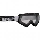 LUNETTE MOSSE RACING QUALIFER NOIRE 2021 lunettes