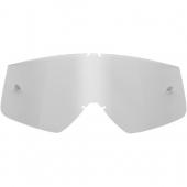 Ecran de rechange THOR SNIPER /COMBAT/CONQUER transparent accessoires lunettes