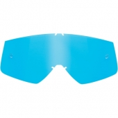Ecran de rechange THOR SNIPER /COMBAT/CONQUER BLEU accessoires lunettes