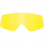 Ecran de rechange THOR SNIPER /COMBAT/CONQUER JAUNE accessoires lunettes