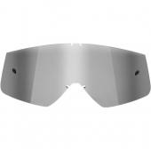 Ecran de rechange THOR SNIPER /COMBAT/CONQUER MIROIR/NOIR accessoires lunettes