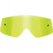 Ecran de rechange THOR SNIPER /COMBAT/CONQUER MIROIR/VERT CLAIR accessoires lunettes
