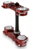 Té de fourche XTRIG Rocs Offset 14mm KTM 85 SX 2013-2021 te fourche