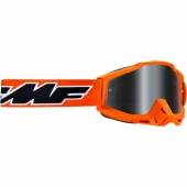 LUNETTE CROSS FMF POWERBOMB ROCKET ORANGE ECRAN MIROIR lunettes