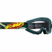 LUNETTE CROSS FMF POWERCORE ASSAULT CAMO ECRAN CLAIR lunettes