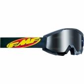 LUNETTE CROSS FMF POWERCORE CORE SAND NOIRE ECRAN  Fumé lunettes