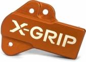 PROTECTION CAPTEUR TPS X-GRIP ORANGE KTM/HUSQVARNA/GAS GAS protection capteur tps