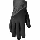 GANTS THOR SPECTRUM COLD WEATHER NOIR/CHARCOAL 20222 gants