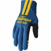 GANTS THOR HALLMAN MAINSTAY BLANC 2022 gants
