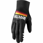 GANTS THOR HALLMAN MAINSTAY NOIR 2022 gants