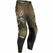 PANTALON MOOSE RAGING AGROID NAVY/ORANGE 2022 maillots pantalons