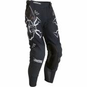 PANTALON MOOSE RAGING AGROID ROUGE/NOIR 2022 maillots pantalons