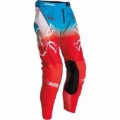 PANTALON MOOSE RAGING AGROID BLEU/JAUNE 2022 maillots pantalons