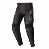 PANTALON CROSS  FEMME ALPINESTARS STELLA FLUID CHASER NOIR/ROSE 2022 maillot pantalon femme