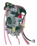 carburateur keihin  FRC cuve droite capteur tsp carburateur keihin