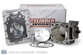 kits cylindre piston works vertex HONDA  450 CRF-X 2005-2016 kit cylindre piston vertex