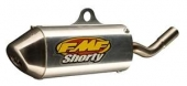 silencieux FMF  shorty echappements