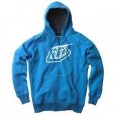 SWEAT SHIRT TLD Logo bleu sweatshirt