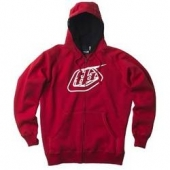 SWEAT SHIRT TLD Logo rouge sweatshirt