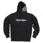 SWEAT SHIRT TLD Signature 2 noir sweatshirt