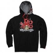SWEAT SHIRT TLD Slither black sweatshirt