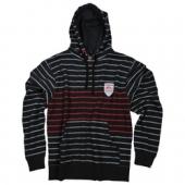 SWEAT SHIRT TLD Sliced Charcoal sweatshirt