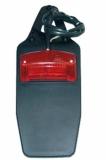 extensions garde boue arriere  avec feu integre  cemoto extensions garde boue