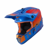 Casque KENNY Track FOCUS NAVY / BLANC 2020 casques